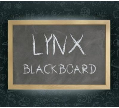 Lynx Blackboard - magic