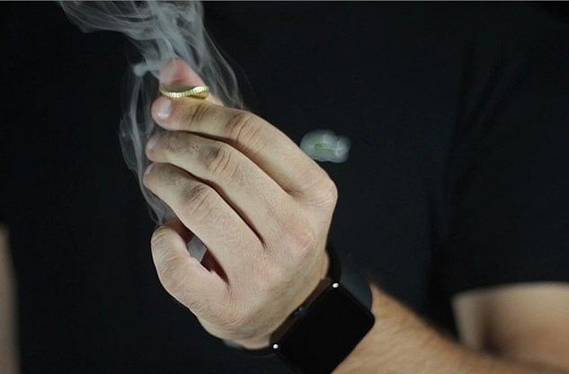 Lynx Smart Smoke Watch