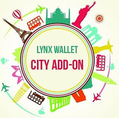 Lynx Wallet Add-On - City Prediction  - magic