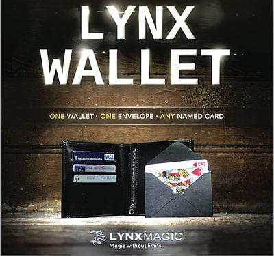 Lynx Wallet - magic