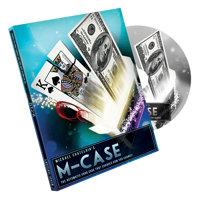 M-Case - magic