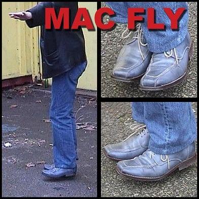 Mac Fly - magic