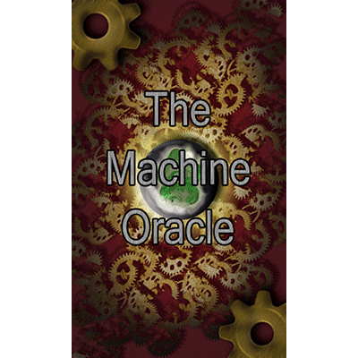 Machine Oracle - magic