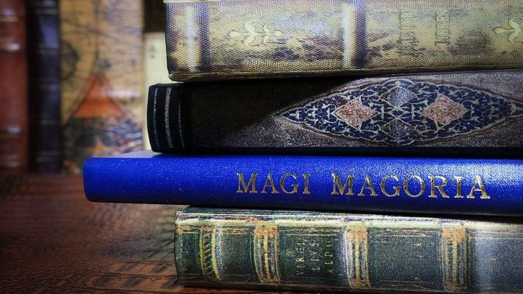 Magi Magoria