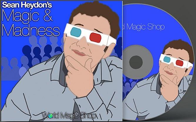 Magic and Madness - magic