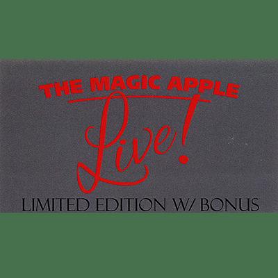 Magic Apple Live Limited Edition - magic