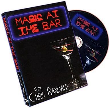 Magic At The Bar - magic