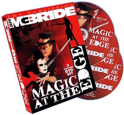Magic At The Edge - magic