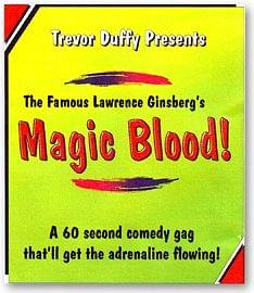 Magic Blood - magic