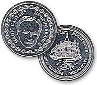 Magic Castle Coins - magic