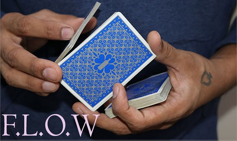 Magic Encarta Presents F.L.O.W - magic