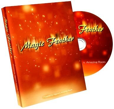 Magic Feather - magic