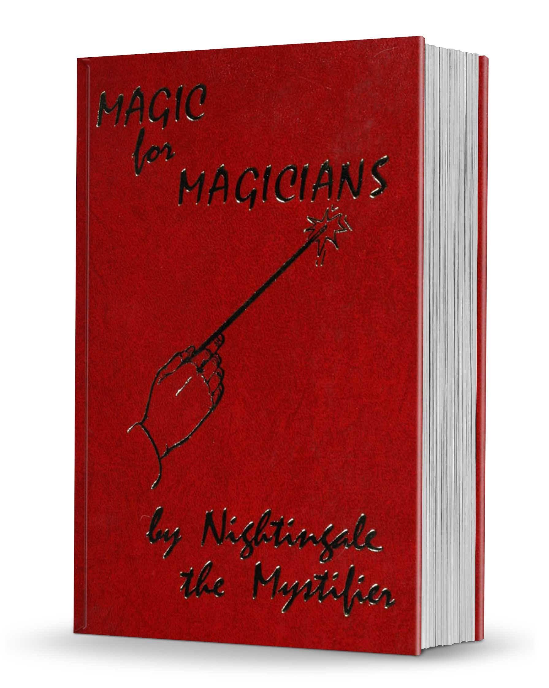 Magic for Magicians - magic