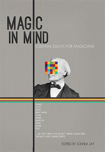Magic in Mind - magic