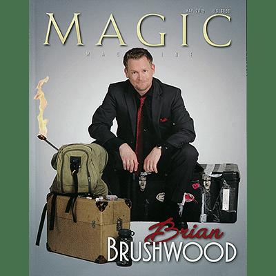 Magic Magazine - May 2015 - magic