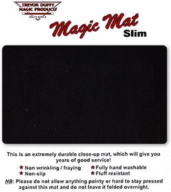 Magic Mat Medium SLIM  Trevor Duffy - magic
