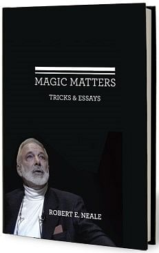 Magic Matters - magic