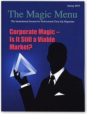 Magic Menu - magic