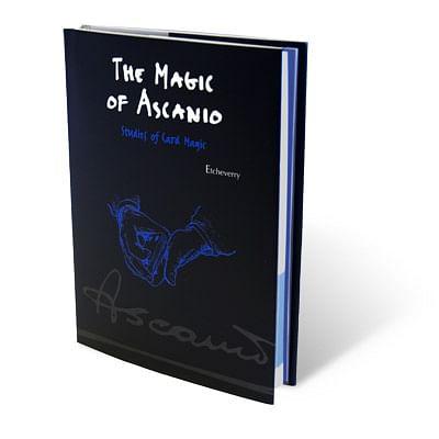 Magic Of Ascanio - Studies Of Card Magic - magic