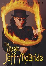 Magic of McBride - magic