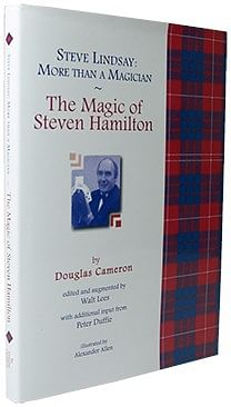 Magic of Steve Hamilton - magic