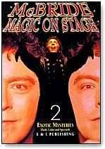 Magic on Stage Volume 2 - magic