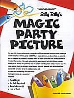 Magic Party Picture  - magic
