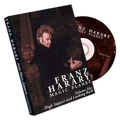 Magic Planet vol. 6: High Impact and Looking Back - magic