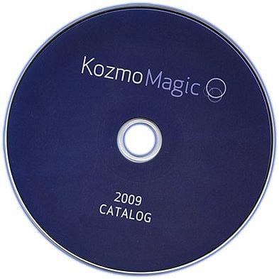 Magic Product Catalog - Volume1 - magic