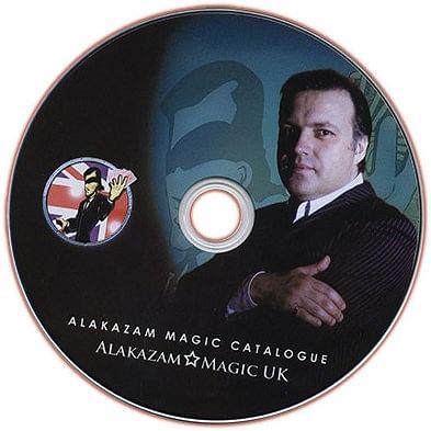 Magic Product Catalog - Volume2 - magic