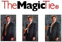 Magic Tie  - magic