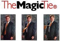 Magic Tie  - magic