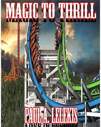 Magic to Thrill - magic