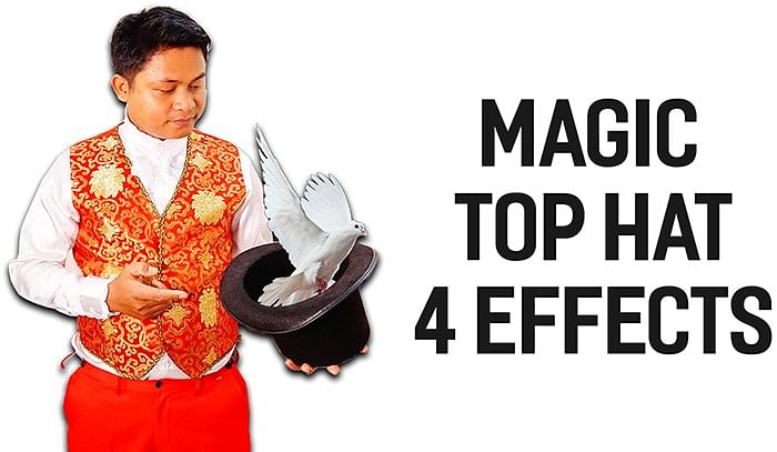Magic Top Hat - magic