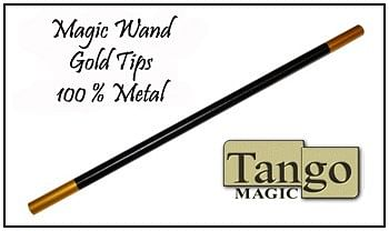 Magic Wand in Black - magic