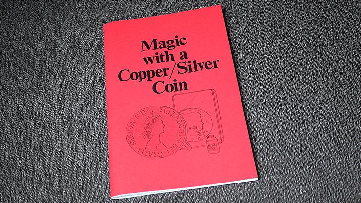 Magic with a Copper/Silver Coin - magic