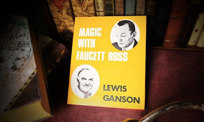 Magic with Faucett Ross