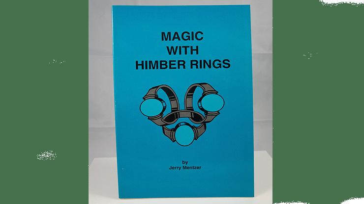 Magic with Himber Rings - magic