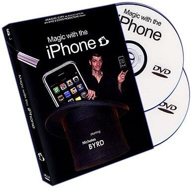 Magic With The iPhone - magic