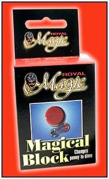 Magical Block - magic