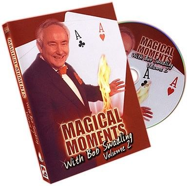 Magical Moments with Bob Swadling - Volume 2