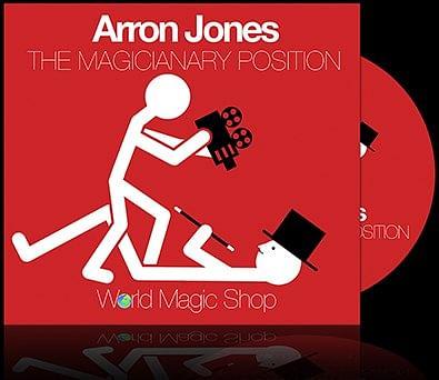 Magicianary Position - magic