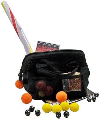 Magicians Carrier Bag - magic