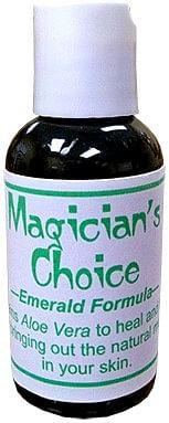 Magician's Choice - magic