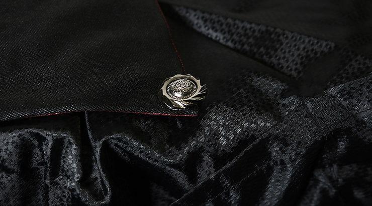 Magician's Coat