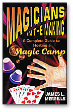 Magicians in the Making - magic