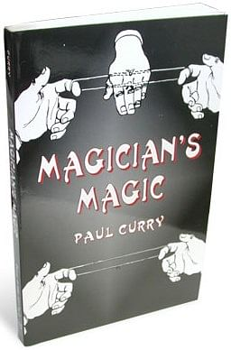 Magician's Magic - magic