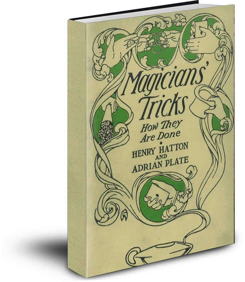 Magicians' Tricks: How They Are Done - magic