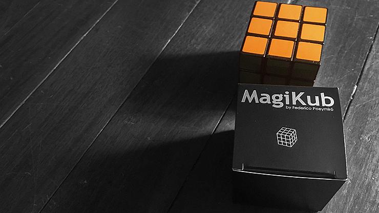 MAGIKUB - magic