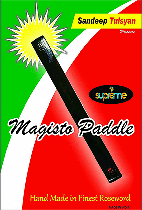 Magisto Paddle - magic